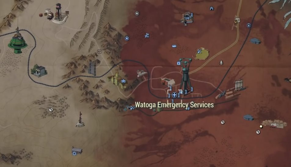 MEGA GUIDE: Best locations to farm legendary items in Fallout 76